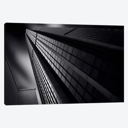 Monolith Of Glass Canvas Print #SDG71} by Sebastien Del Grosso Canvas Artwork