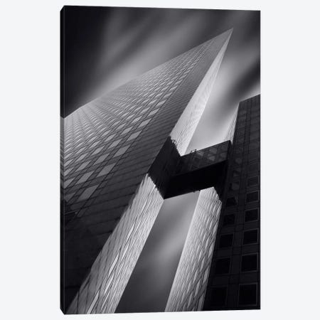 Sharp Light I Canvas Print #SDG84} by Sebastien Del Grosso Canvas Artwork
