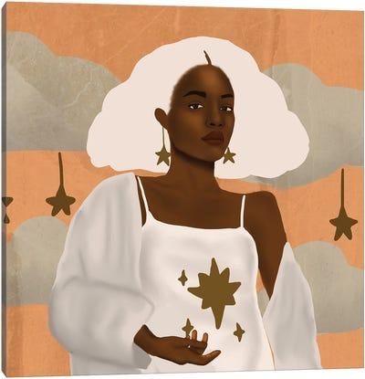 Dream Catcher Canvas Art Print