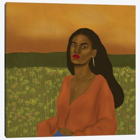 Escape Canvas Print #SDH36} by Sarah Dahir Canvas Art