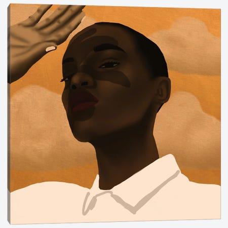 Suns Out Canvas Print #SDH6} by Sarah Dahir Art Print