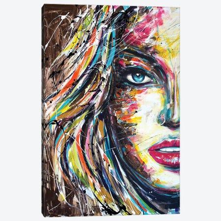 Saga Canvas Print #SDI15} by Studio Edin Canvas Print