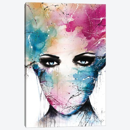 Universe Canvas Print #SDI19} by Studio Edin Canvas Artwork