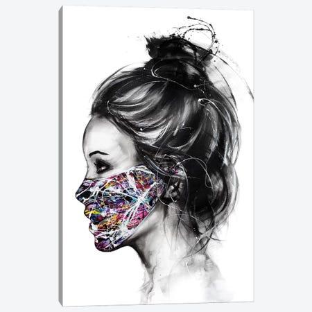 Aurora Canvas Print #SDI1} by Studio Edin Canvas Art Print