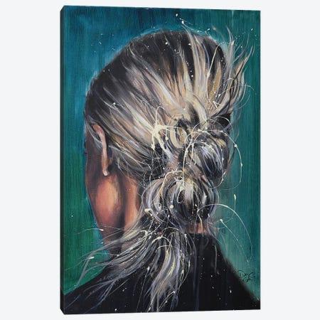Behind Canvas Print #SDI2} by Studio Edin Canvas Art Print