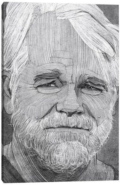 Philip Seymour Hoffman Canvas Art Print