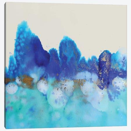 Eau III Canvas Print #SDS121} by Sylvie Demers Canvas Art