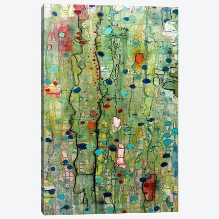 In Vitro Canvas Print #SDS13} by Sylvie Demers Canvas Wall Art