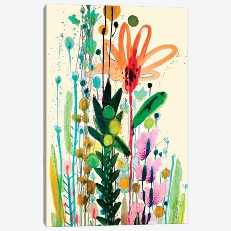 Laredo Canvas Print #SDS144} by Sylvie Demers Canvas Print