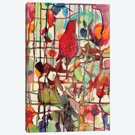 Manifesto III Canvas Print #SDS163} by Sylvie Demers Canvas Wall Art