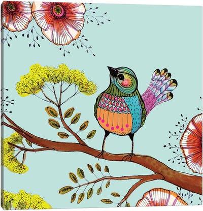 Melodie Canvas Art Print