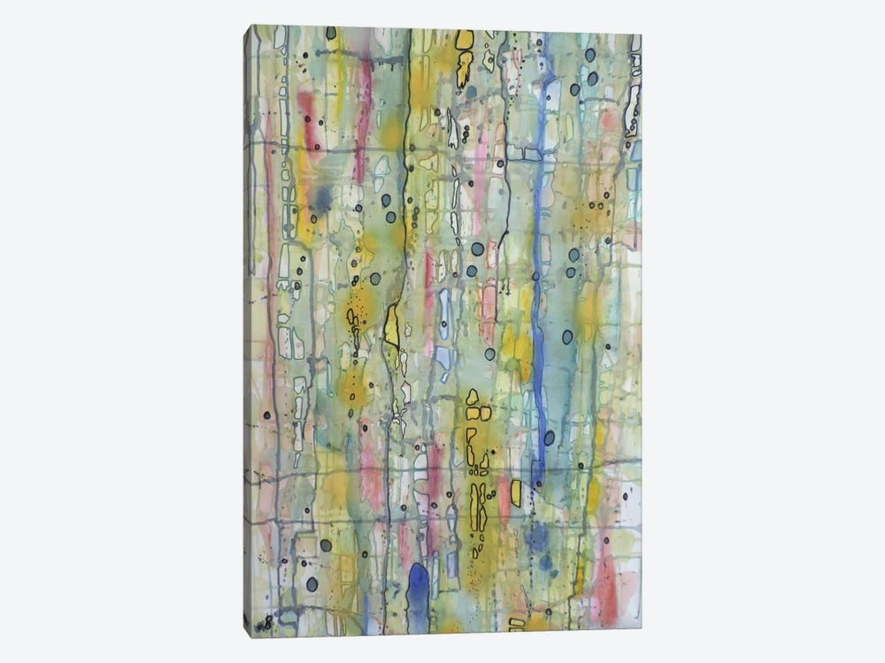 Air du Temps I by Sylvie Demers 1-piece Canvas Art
