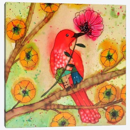 Ta Venue Canvas Print #SDS214} by Sylvie Demers Art Print