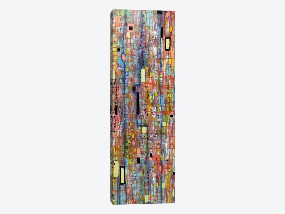 Nervures by Sylvie Demers 1-piece Canvas Art Print