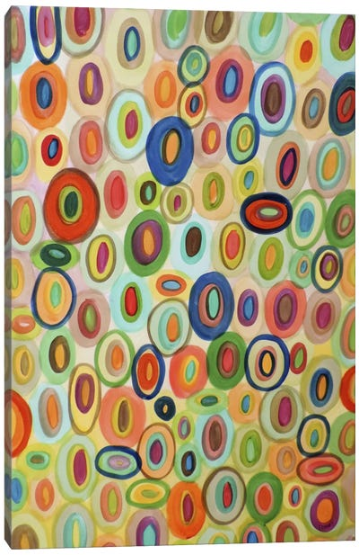 Permanence Canvas Art Print