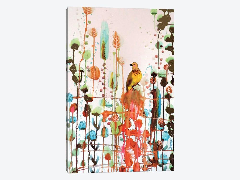 Demander La Joie by Sylvie Demers 1-piece Canvas Art Print