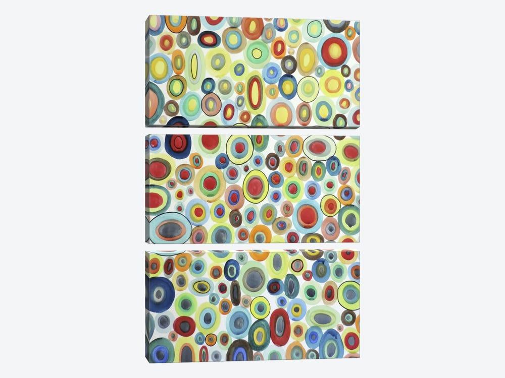 Viva by Sylvie Demers 3-piece Art Print