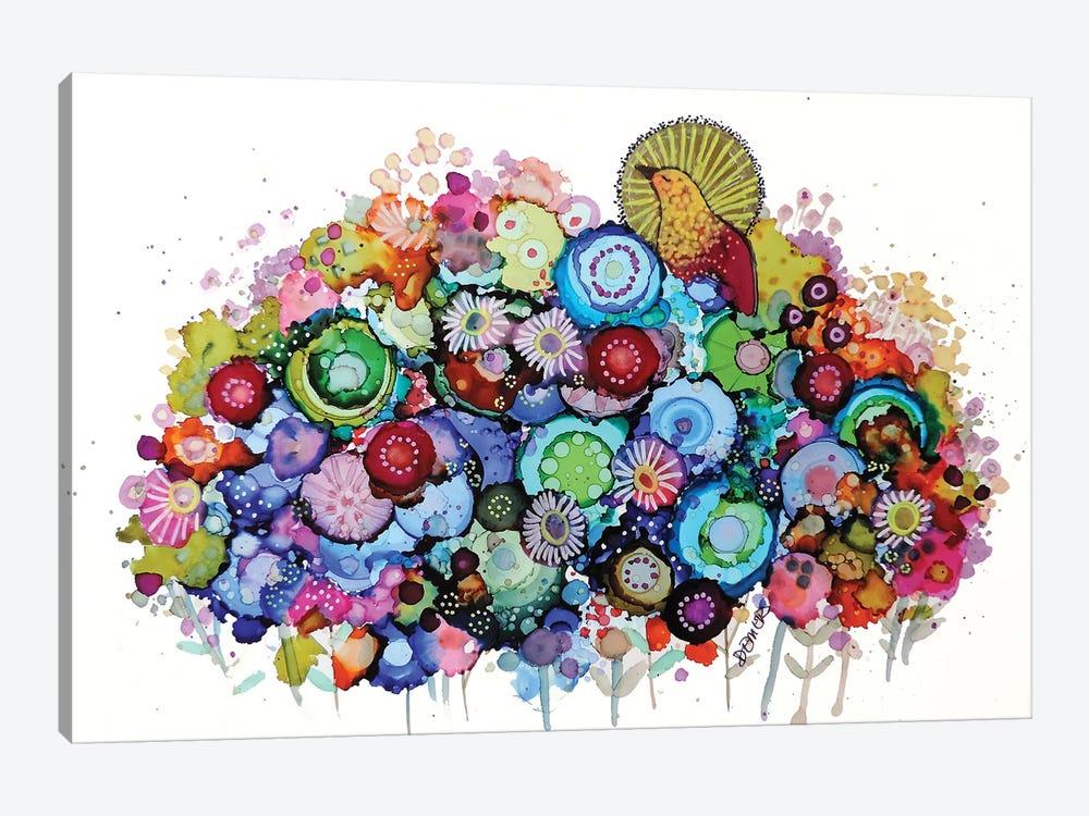 Nature, Je Te Connais Comme Divine by Sylvie Demers 1-piece Canvas Wall Art