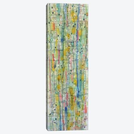Air du Temps II Canvas Print #SDS2} by Sylvie Demers Canvas Art