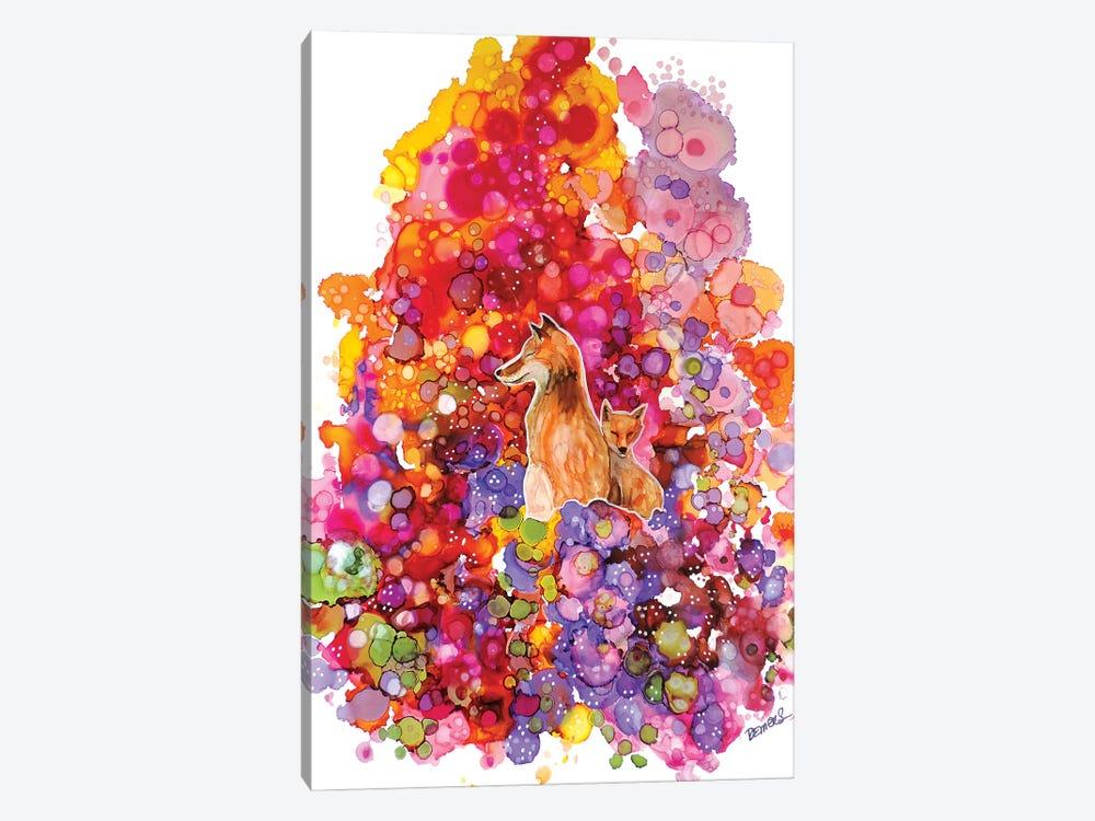 Tu Es Precieux by Sylvie Demers 1-piece Canvas Art Print