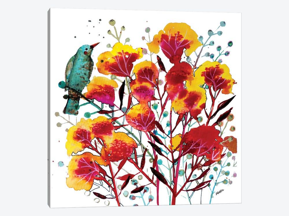 Wabi-Sabi by Sylvie Demers 1-piece Canvas Art Print