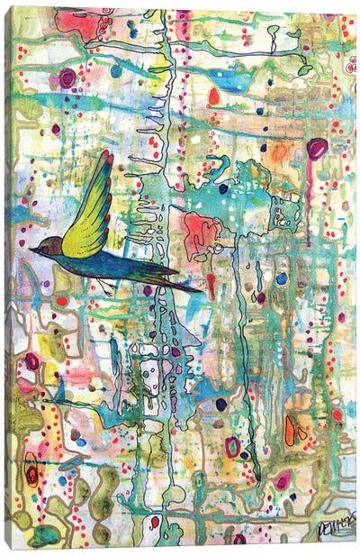 Faire Surface Canvas Art Print