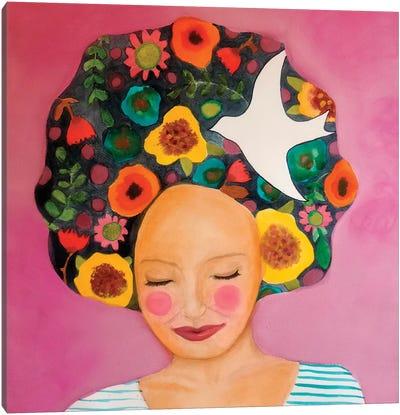 Florence Carre Canvas Art Print