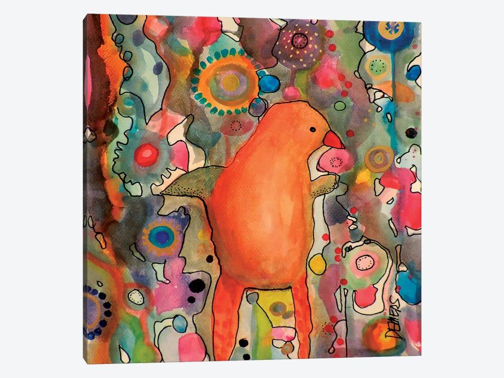 Primerose by Sylvie Demers 1-piece Art Print