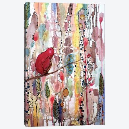 Rever Le Temps Canvas Print #SDS95} by Sylvie Demers Canvas Print