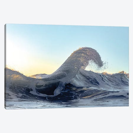 Right There Canvas Print #SDV188} by Sean Davey Canvas Artwork