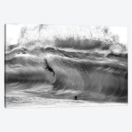 Rinse Cycle Canvas Print #SDV312} by Sean Davey Canvas Print