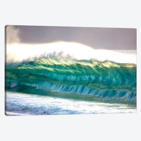 Triple Glazed Canvas Print #SDV325} by Sean Davey Art Print