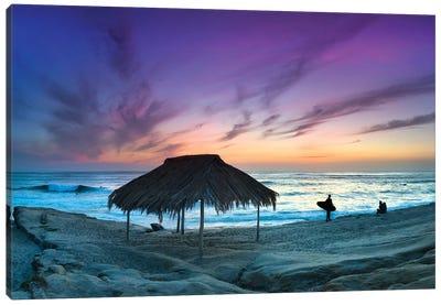 Wind 'N Sea Shadowland Canvas Art Print