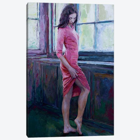 In Lonely Light Canvas Print #SEC10} by Seth Couture Canvas Art Print