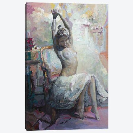 Sia's Sanctuary Canvas Print #SEC28} by Seth Couture Canvas Art