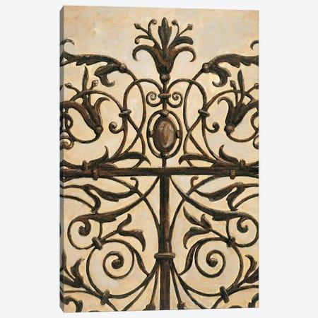 Gatekeeper I Canvas Print #SEG3} by Pablo Segovia Canvas Wall Art
