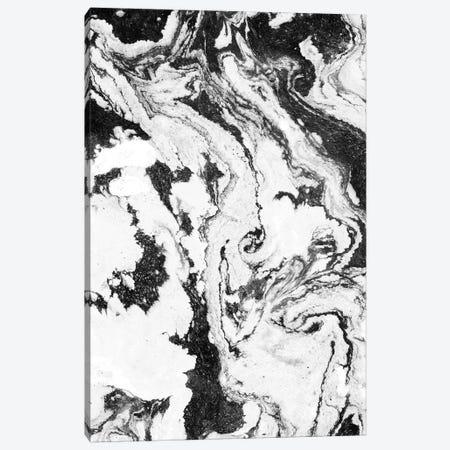 Marble No. 1 Canvas Print #SEL16} by Melissa Selmin Art Print