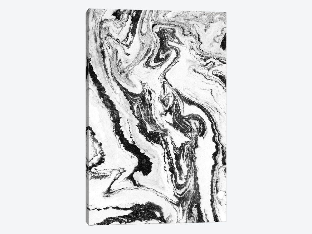 Marble No. 2 by Melissa Selmin 1-piece Canvas Wall Art