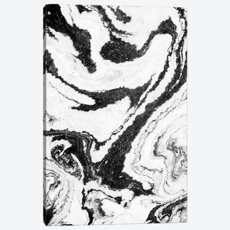 Marble No. 3 Canvas Print #SEL18} by Melissa Selmin Canvas Artwork