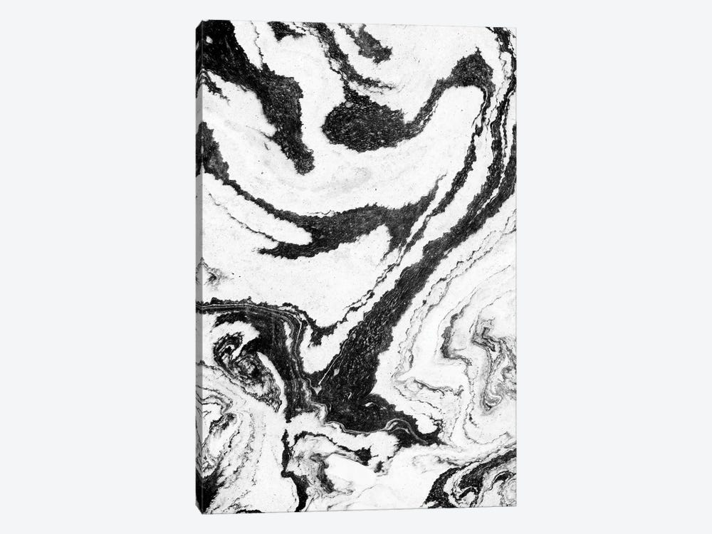 Marble No. 3 by Melissa Selmin 1-piece Canvas Print