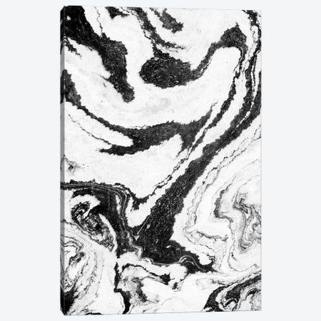 Marble No. 3 Canvas Print #SEL18} by Melissa Selmin Canvas Artwork