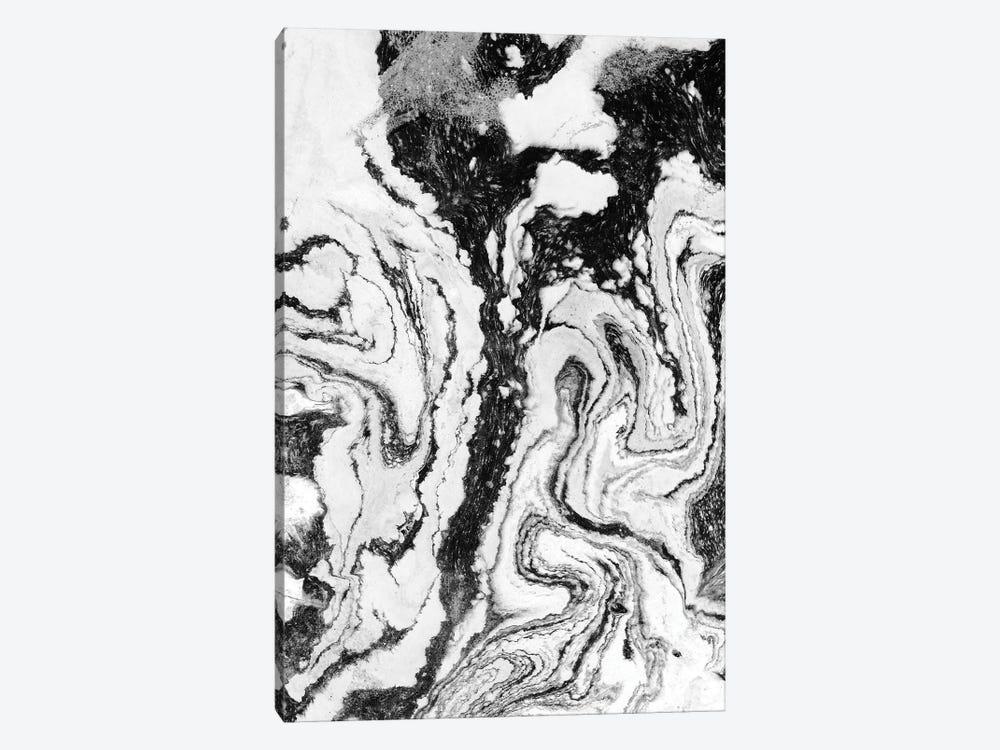 Marble No. 4 by Melissa Selmin 1-piece Canvas Artwork