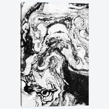 Marble No. 6 Canvas Print #SEL21} by Melissa Selmin Art Print