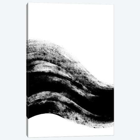 Motion No. 2 Canvas Print #SEL24} by Melissa Selmin Canvas Artwork
