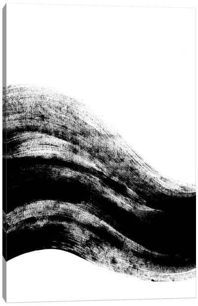 Motion No. 2 Canvas Art Print