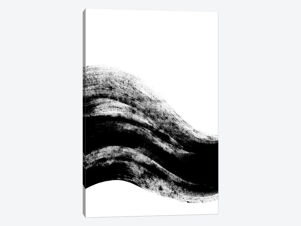 Motion No. 2 by Melissa Selmin 1-piece Canvas Art