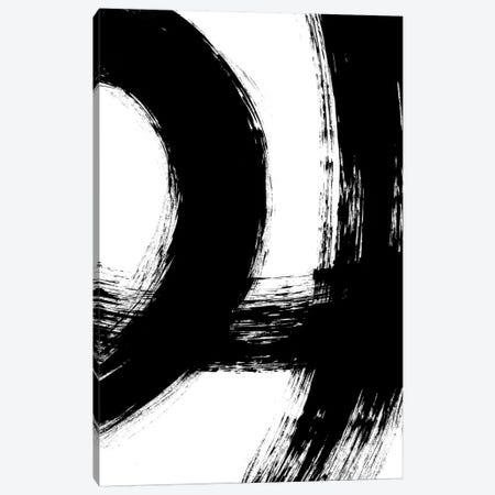 Path of Zen No. 1 Canvas Print #SEL32} by Melissa Selmin Canvas Artwork