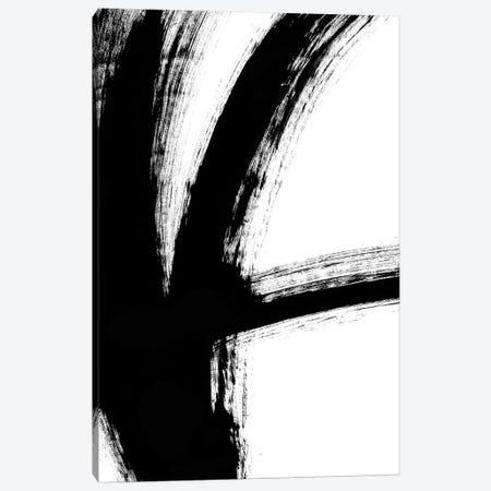 Path of Zen No. 2 Canvas Print #SEL33} by Melissa Selmin Canvas Art