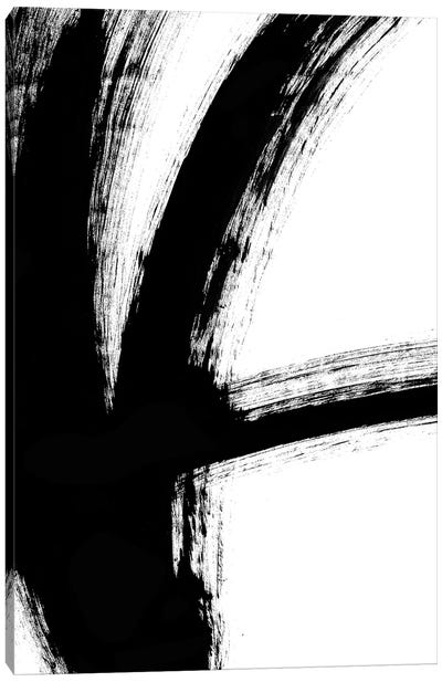 Path of Zen No. 2 Canvas Art Print