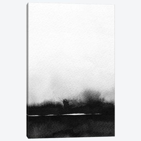 Abstract Landscape No. 1 Canvas Print #SEL52} by Melissa Selmin Canvas Artwork